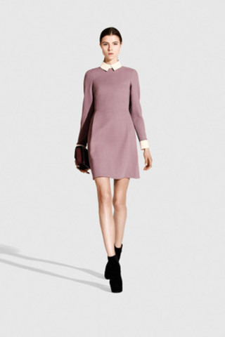 Victoria, Victoria Beckham look available at Holt Renfrew. (CNW Group/Holt Renfrew)