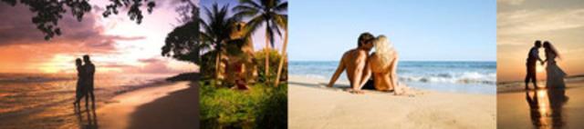 L'éternité commence à la Barbade : Dites « oui, je le veux » sur l'île et la jeune mariée profite d'un vol et d'un séjour gratuits! (Groupe CNW/Barbados Tourism Authority)
