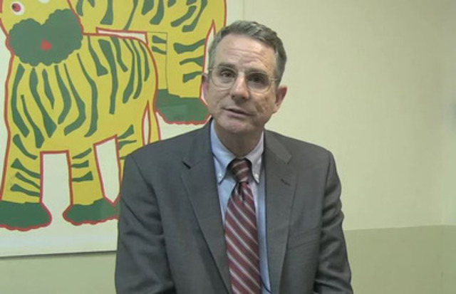 Video: Robert E. Kelly Jr., M.D., Chief, Division of Pediatric Surgery and Chief, Department of Surgery, Children's Hospital of the King's Daughters in Norfolk, Virginia.