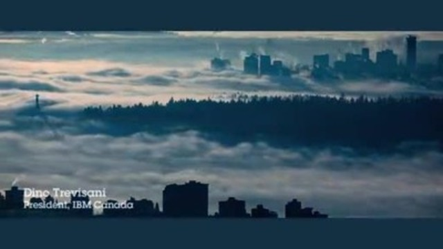 Possibilities are endless. Through a unique collaborative ecosystem with governments, SMBs and academia, IBM drives innovation in Canada to outthink the most pressing challenges in industries including finance, healthcare and cyber security.