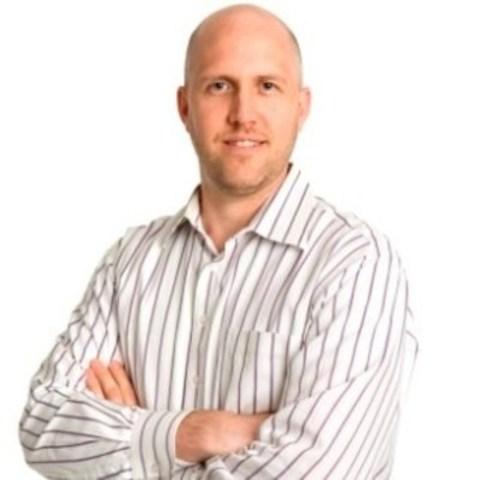 Mark King, BA (Hon) - Awards Judging Coordinator (CNW Group/IABC/Newfoundland and Labrador)