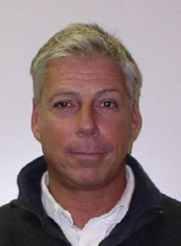 François Bourdon, 51 ans, de Saint-Jérôme (Groupe CNW/Sûreté du Québec)