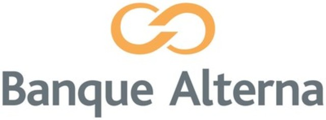 Banque Alterna (Groupe CNW/Alterna Financial Group)