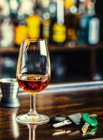 Faites preuve de jugement — ne conduisez pas après avoir bu! (Groupe CNW/Alcohol Countermeasure Systems (ACS))