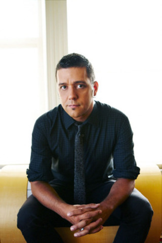 George Stroumboulopoulos (Groupe CNW/CBC/RADIO-CANADA)