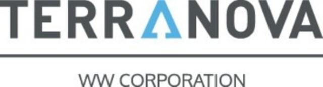 Terranova WW Corporation (Groupe CNW/Terranova Worldwide Corporation)