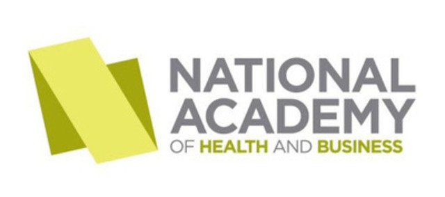National Academy of Health and Business. (CNW Group/National Academy of Health & Business)