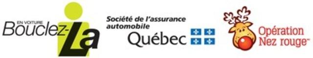 Le simulateur de tonneaux Bouclez-la! sera de passage à Expo Québec (Groupe CNW/Société de l'assurance automobile du Québec)