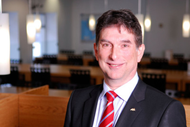 Monsieur Michel-Louis Beauchamp, nouveau directeur général au Collège Lionel-Groulx. (Groupe CNW/Collège Lionel-Groulx)