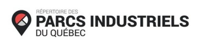 Répertoire des Parks Industriels Du Québec (Groupe CNW/Répertoire des Parks Industriels Du Québec)
