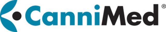 CanniMed logo (CNW Group/Prairie Plant Systems Inc.)