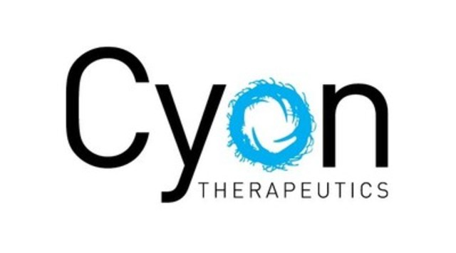 Cyon Therapeutics Inc. (CNW Group/Cyon Therapeutics Inc.)