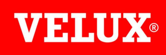 VELUX Canada logo (CNW Group/VELUX Canada)