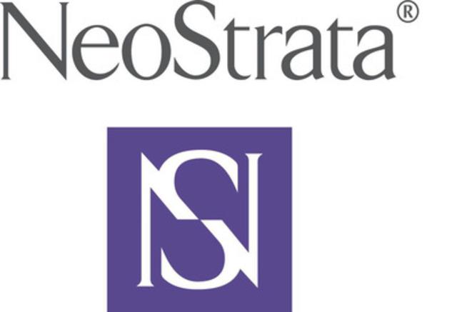 NeoStrata Logo (CNW Group/Sanofi Canada)
