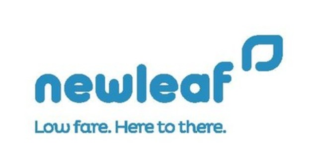 NewLeaf Travel (CNW Group/NewLeaf Travel)