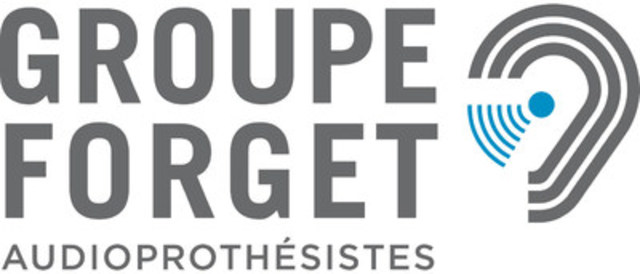 Groupe Forget, Audioprothésistes (Groupe CNW/Groupe Forget)