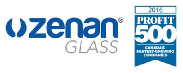 Zenan Custom Cresting Inc. (CNW Group/Zenan Custom Cresting Inc.)