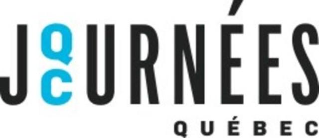 Logo : Journées Québec en France (Groupe CNW/Emploi-Québec)