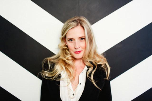 Aubrey Arnason (photo : Lucky Girl Photography) (Groupe CNW/OFFICE NATIONAL DU FILM DU CANADA)