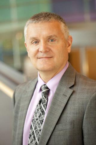 Clay Adams, APR, Vancouver Coastal Health Authority (Groupe CNW/Société canadienne des relations publiques)