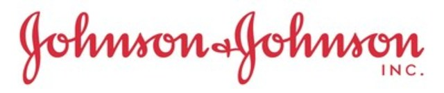 Johnson & Johnson Inc. (CNW Group/Johnson & Johnson)