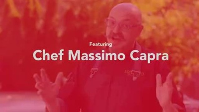 Video: Chef Massimo Capra teams up with Rabba Fine Foods for Summer Survival campaign