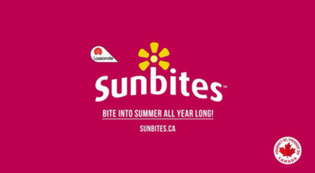 Sunbites: Bite into summer all year long