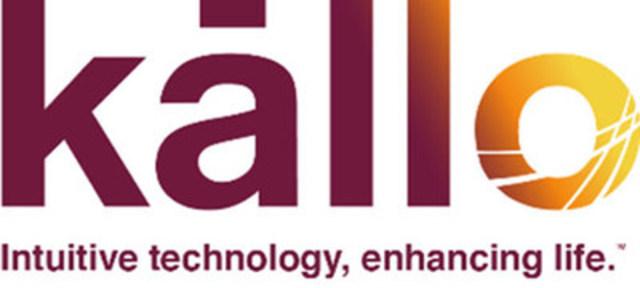 Kallo Inc. (CNW Group/Kallo Inc.)