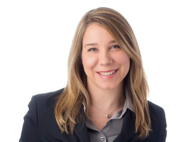 Patricia MacNeil, APR, Provincial Health Services Authority (Groupe CNW/Société canadienne des relations publiques)
