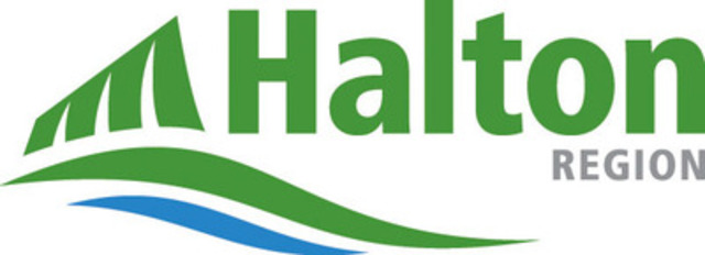 Halton Region (CNW Group/Canadian Public Relations Society)