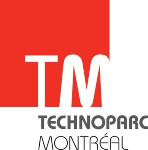 Technoparc Montréal (Groupe CNW/Technoparc Montréal)