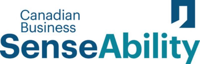 Canadian Business SenseAbility (CNW Group/Canadian Business SenseAbility)