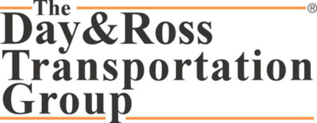 The Day & Ross Transportation Group (CNW Group/Day & Ross inc.)