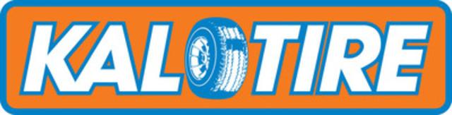 Kal Tire logo (CNW Group/Kal Tire)