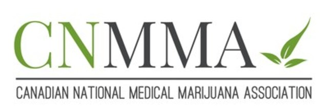 Logo of the Canadian National Medical Marijuana Association. (CNW Group/Canadian National Medical Marijuana Association)