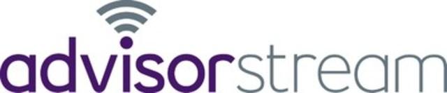 AdvisorStream Ltd. (CNW Group/AdvisorStream Ltd.)