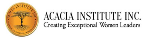 Acacia Institute Inc. (CNW Group/Acacia Institute Inc.)