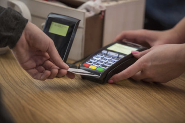 "Retail Council of Canada encouraged by Minister of Finance commitment, holds back applause for credit card networks clearing modest ""two-foot bar"" (CNW Group/Retail Council of Canada)"