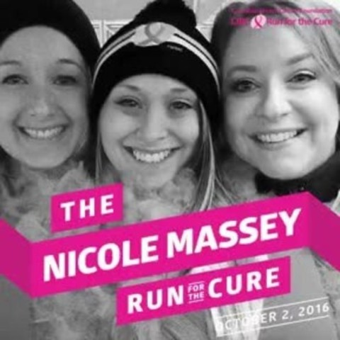 Video: Changemakers across the country are now part of a movement that features thousands of personalized CIBC Run for the Cure campaigns