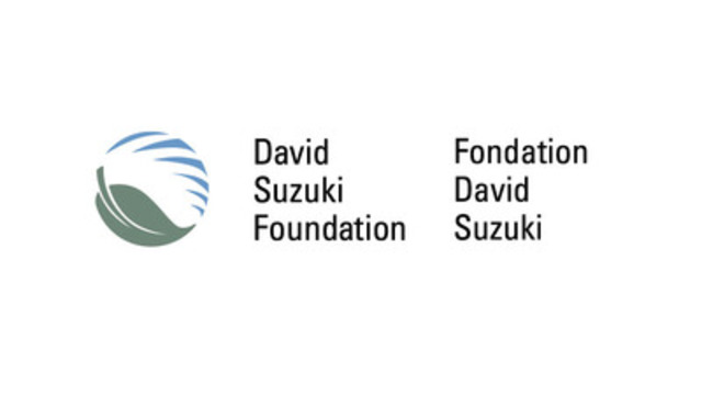 David Suzuki Foundation (CNW Group/David Suzuki Foundation)
