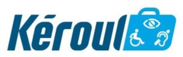 Logo: Kéroul (CNW Group/Kéroul)