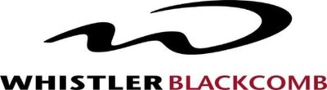 Whistler Blackcomb Logo (CNW Group/Whistler Blackcomb Holdings Inc.)