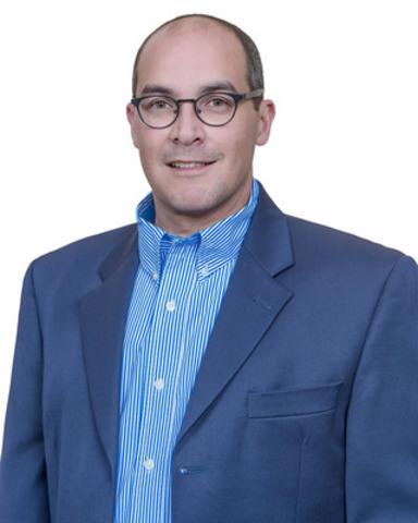 Mike Lupien, ARP (Groupe CNW/Société canadienne des relations publiques)