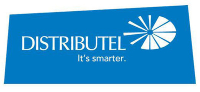 Distributel. (CNW Group/Distributel Communications Limited)