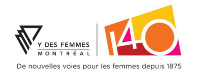 De nouvelles voies pour les femmes depuis 1875. - Le Y des femmes de Montréal célèbre son 140e anniversaire. (Groupe CNW/Y DES FEMMES DE MONTREAL / YWCA MONTREAL)