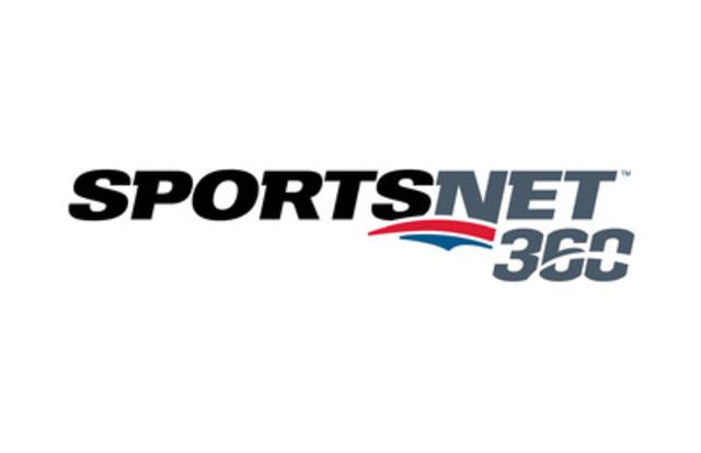 Sportsnet 360 new logo (CNW Group/Sportsnet)