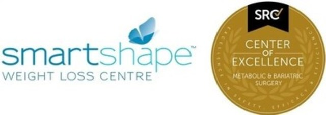 SmartShape (CNW Group/Centric Health Corporation)