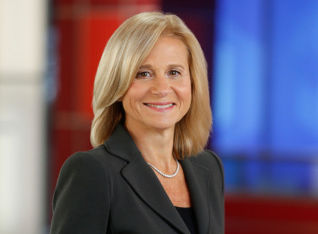 Barbara Williams, Executive Vice President, Broadcasting and President, Shaw Media (CNW Group/Shaw Communications Inc.)