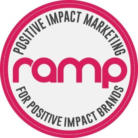 Ramp Communications Inc. earns B Corporation Certification for its social profit focus (CNW Group/Ramp Communications)
