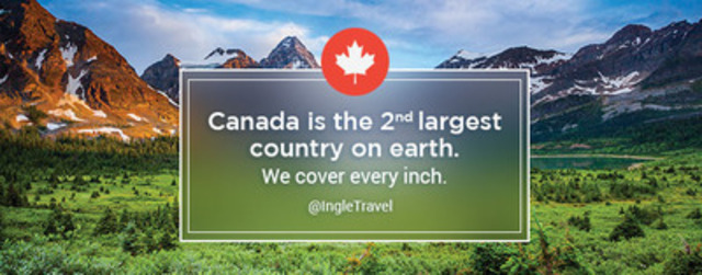 Purchasing travel insurance for your visitors is much simpler if you get it from a Canadian company in advance of their trip. (CNW Group/Ingle International Inc.)